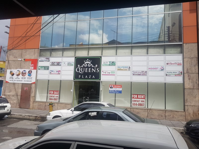 RE/MAX real estate, Trinidad and Tobago, Port-of-Spain, Commercial Space For Rent - Queens Plaza, Port of Spain