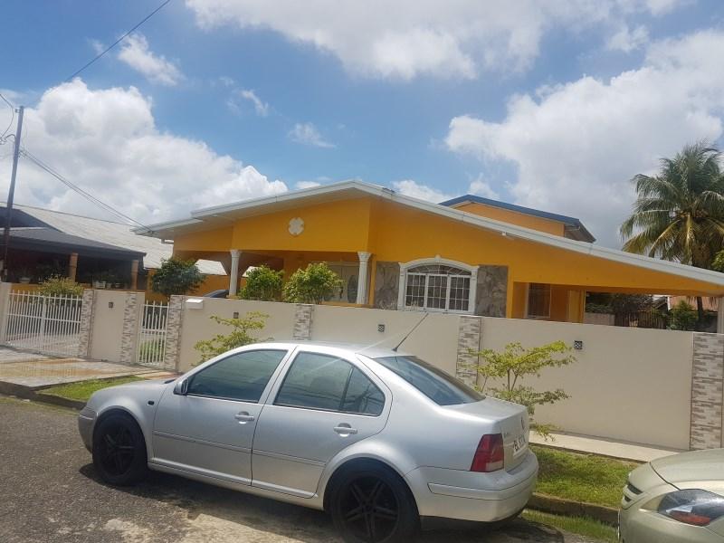 RE/MAX real estate, Trinidad and Tobago, Arima, One bedroom, one and a half bath apartment, Santa Rosa