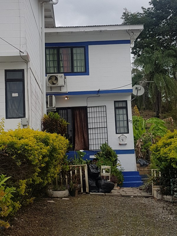 RE/MAX real estate, Trinidad and Tobago, Paradise, Paradise Gardens Tacarigua Furnished Townhouse For Sale