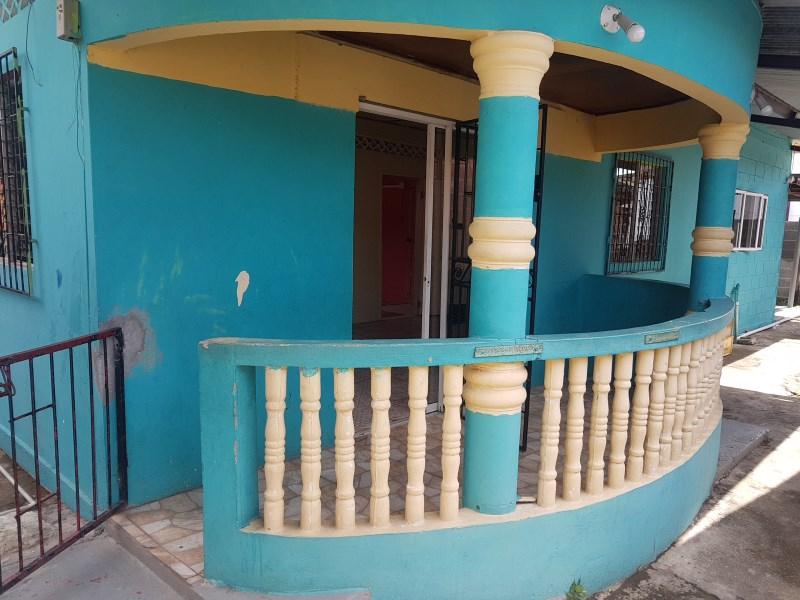 RE/MAX real estate, Trinidad and Tobago, Curepe, Unfurnished Rental: 3-bedroom, 2-toilet, 1-bath, apartment, Curepe