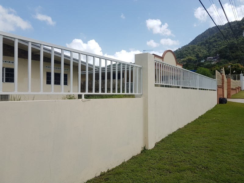 RE/MAX real estate, Trinidad and Tobago, Petit Valley, Alyce Glen, Petit Valley 4-bedroom, 3-bathroom, fixer upper house, all approvals