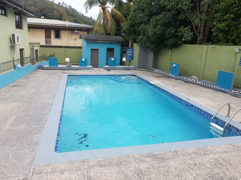 RE/MAX real estate, Trinidad and Tobago, Saint Joseph, 3-Bedroom. 3.5-Bath Townhouse, Poui Court, Chaconia Terraces, Maracas, St Joseph
