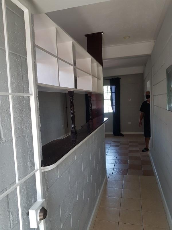 RE/MAX real estate, Trinidad and Tobago, Arima, 2-Bedroom Unfurnished Air-conditioned Apartment Rental Arima