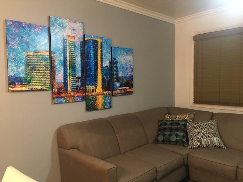 RE/MAX real estate, Trinidad and Tobago, Port-of-Spain, Exquisite Glencoe Apartment