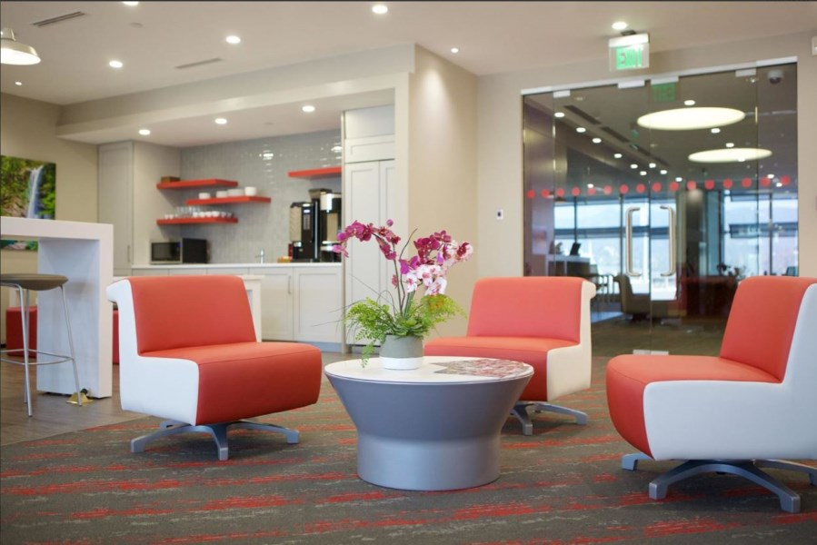 RE/MAX real estate, Trinidad and Tobago, Port-of-Spain, The Regus Business Centre: Professional Full Service Workspaces