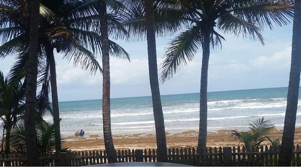 RE/MAX real estate, Trinidad and Tobago, Guayaguayare, 5 Bedroom Beach Front Mayaro House