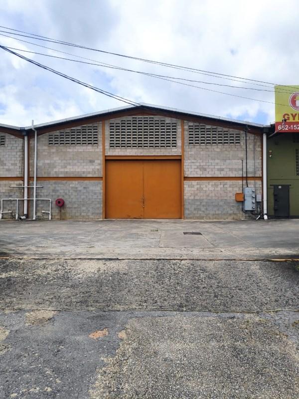 RE/MAX real estate, Trinidad and Tobago, San Fernando, San Fernando Warehouse