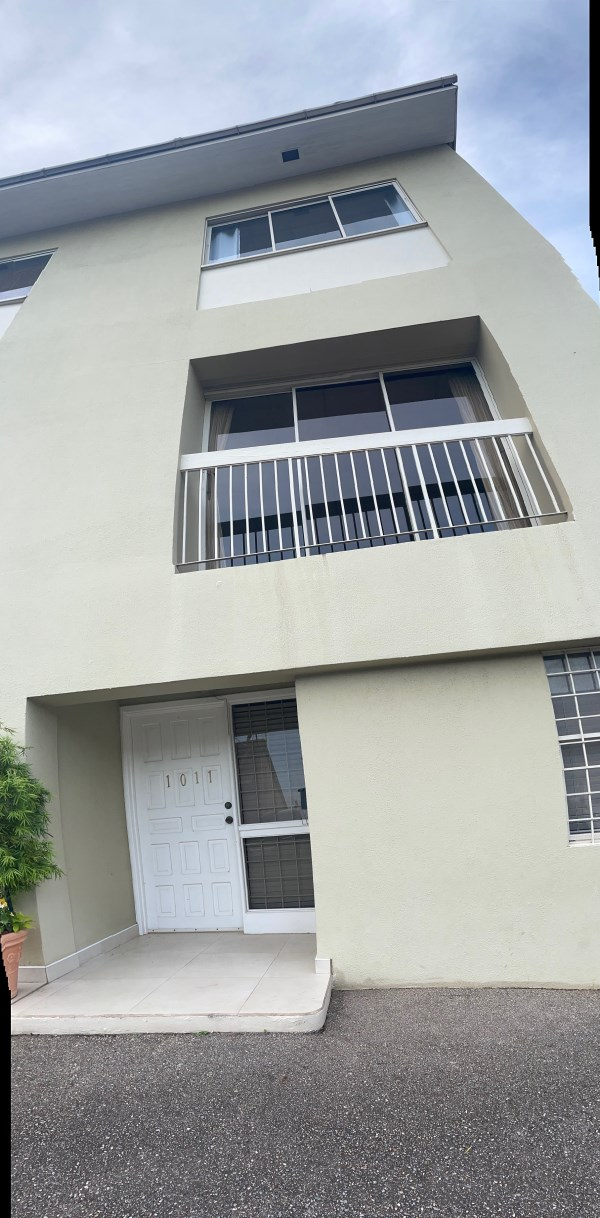 RE/MAX real estate, Trinidad and Tobago, Boissiere Village, Goodwood Heights Townhouse
