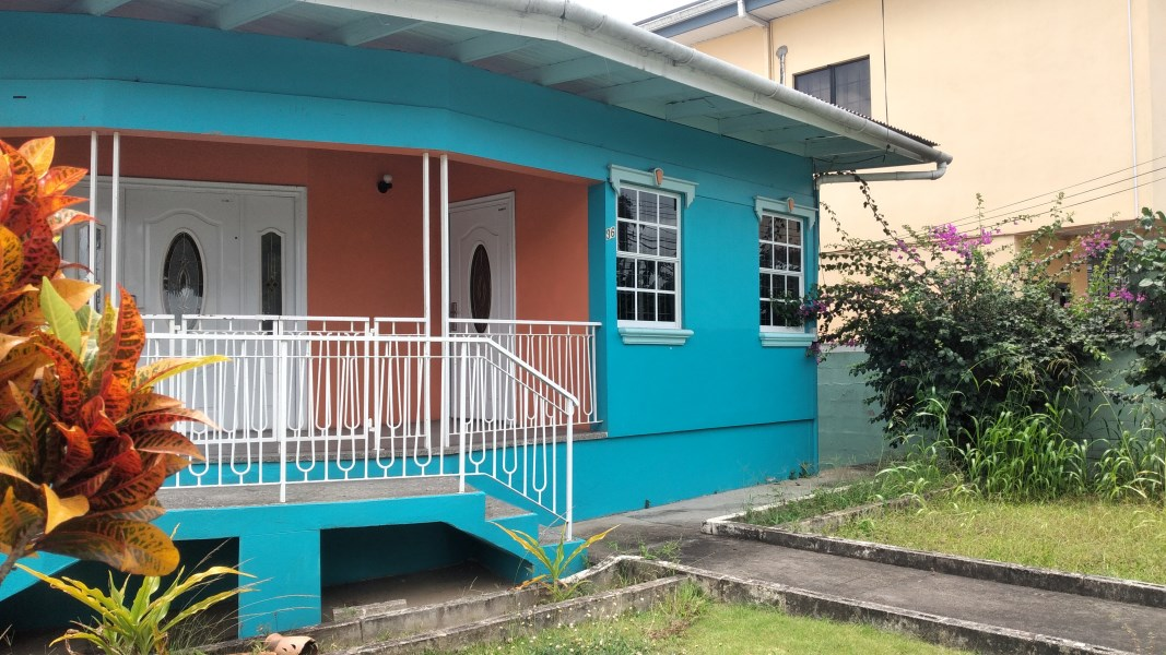 RE/MAX real estate, Trinidad and Tobago, Arima, Arima - Commercial Rental Unit