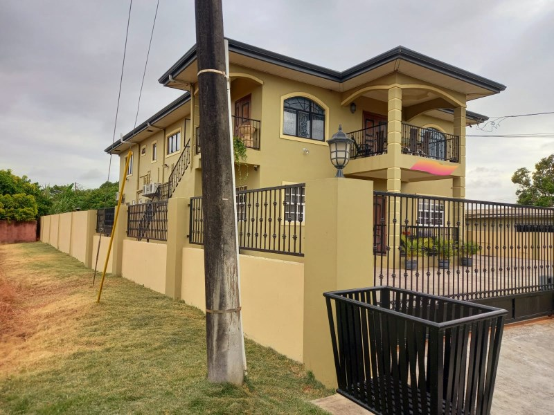 RE/MAX real estate, Trinidad and Tobago, Chaguanas, EDINBURGH GARDENS
