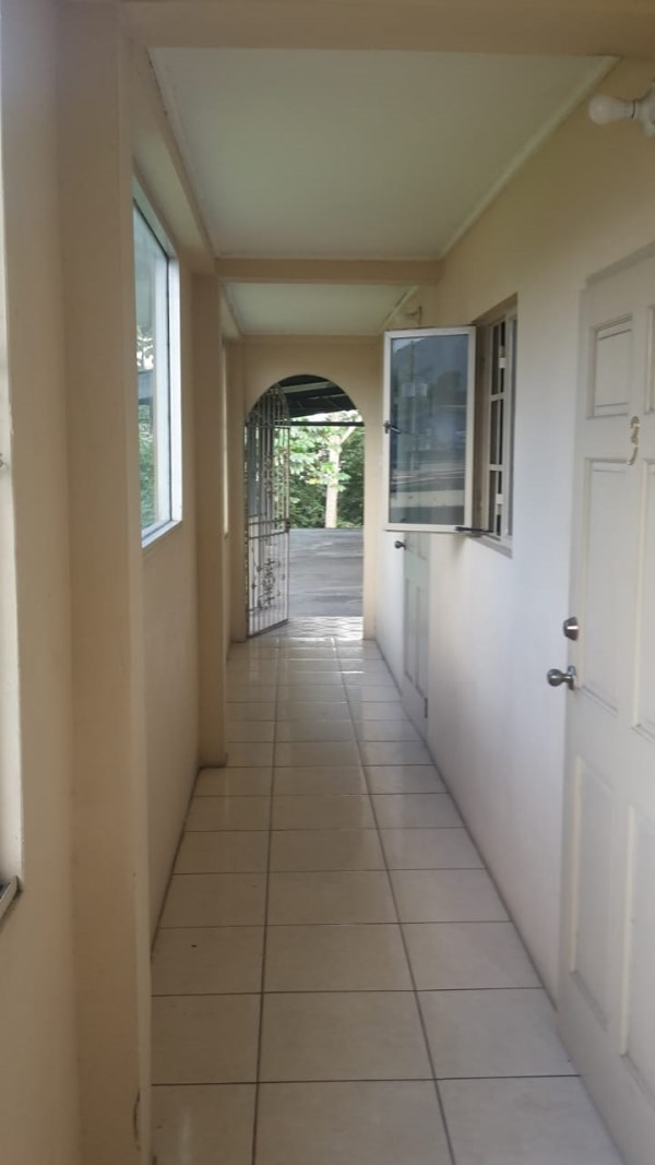 RE/MAX real estate, Trinidad and Tobago, Saint Augustine, Fully Furnished One Bedroom Apartments in St Augustine