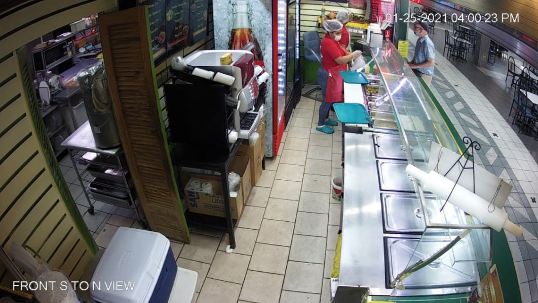 RE/MAX real estate, Trinidad and Tobago, Valsayn, Highly Automated Profitable Roti Shop For Sale