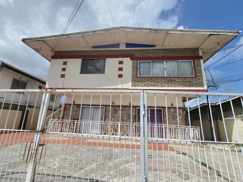 RE/MAX real estate, Trinidad and Tobago, Port-of-Spain, Investment Opportunity St Augustine Tenanted Building
