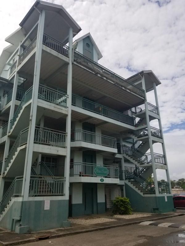 RE/MAX real estate, Trinidad and Tobago, Port-of-Spain, Savannah Villas Apartment