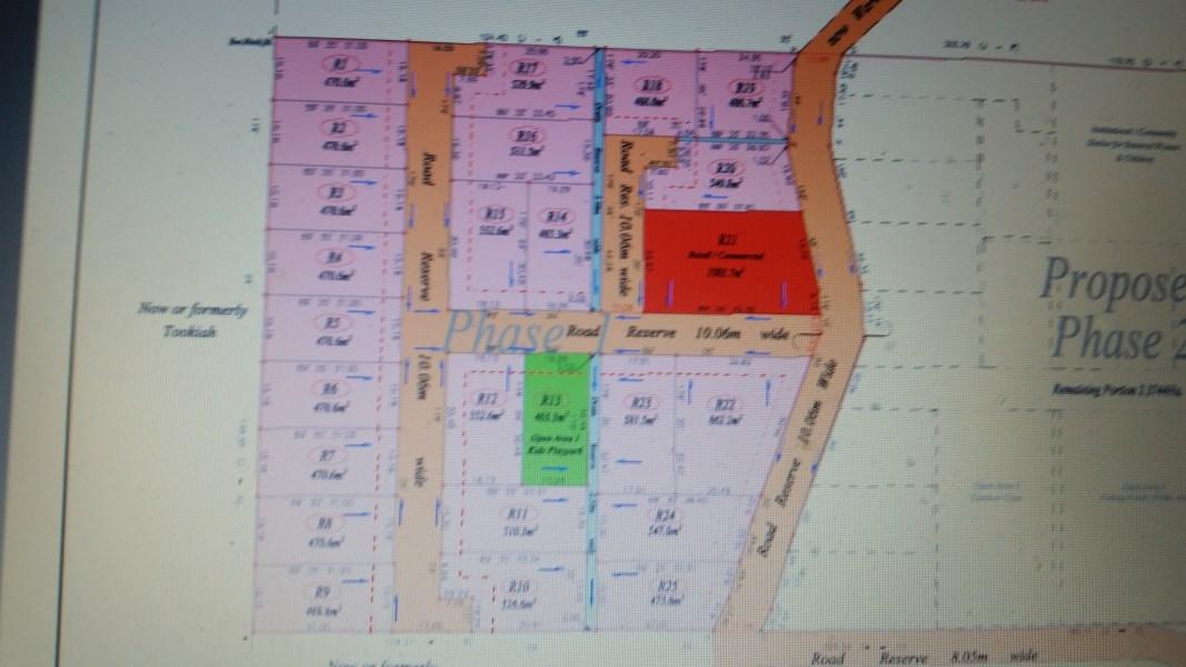 RE/MAX real estate, Trinidad and Tobago, Tableland, Tableland Lots