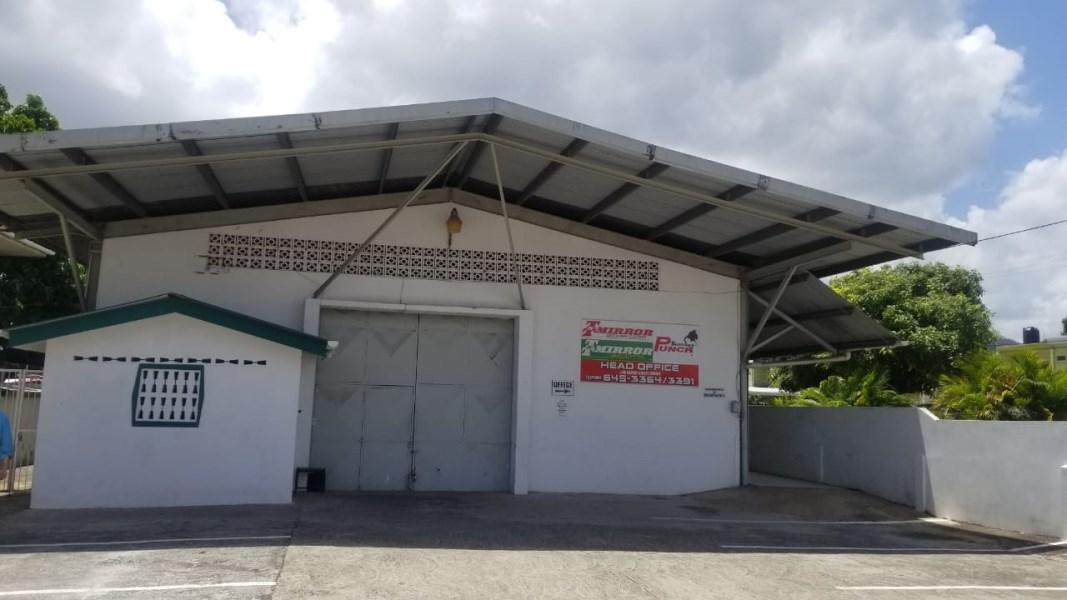 RE/MAX real estate, Trinidad and Tobago, Arima, Curepe Warehouse