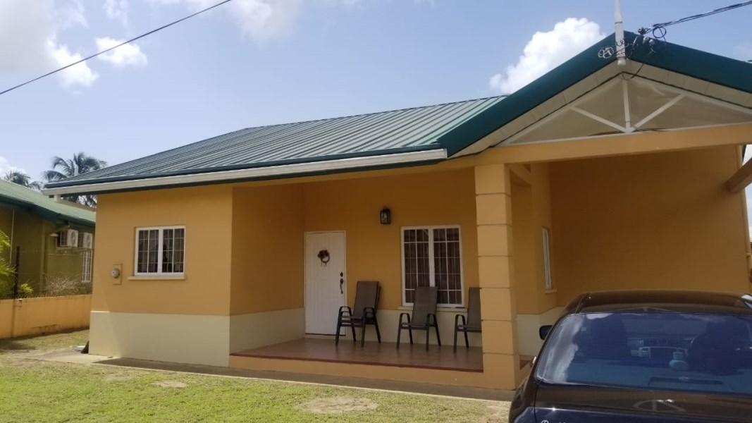 RE/MAX real estate, Trinidad and Tobago, Arouca, Dinsley Court