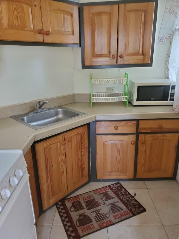 RE/MAX real estate, Trinidad and Tobago, Saint Augustine, 1 bedroom apartment