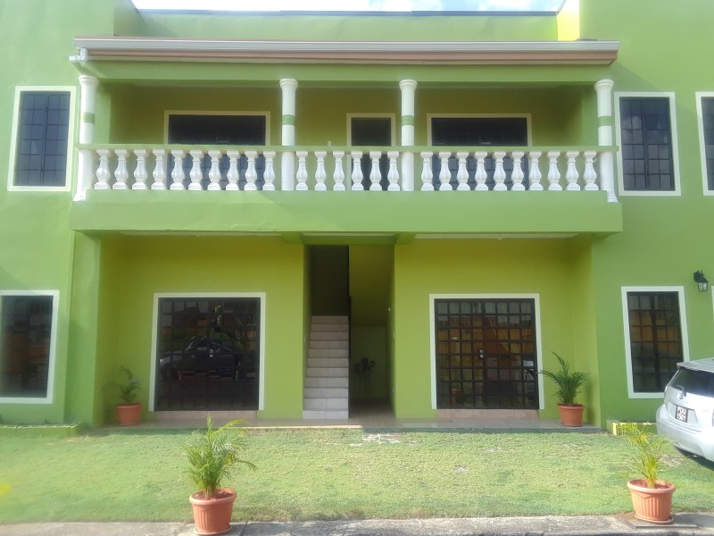 RE/MAX real estate, Trinidad and Tobago, Saint Augustine, Unfurnished 2 bedroom 1 bathroom St Augustine Apartment
