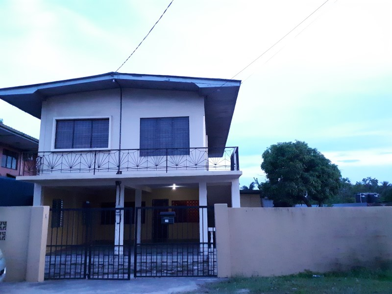 RE/MAX real estate, Trinidad and Tobago, Chase Village, Commercial / Residential  2 Level Property