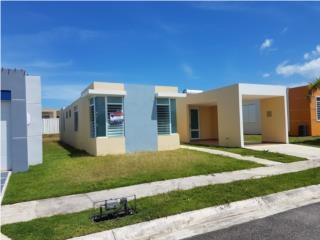 RE/MAX real estate, Puerto Rico, Barceloneta, ONE LEVEL HOME , WALK IN DISTANCE TO THE BEACH! MOVE IN CONDITIONS!