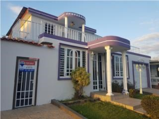 RE/MAX real estate, Puerto Rico, Bayamon, COMFY AND SPACIOUS HOME! WITH 2 UNITS!