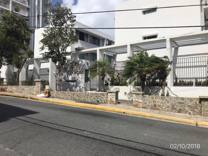 RE/MAX real estate, Puerto Rico, Santurce, APARTMENT IN EXCELLENT CONDITIONS! COMLEX HAS ELECTRIC PLANT!