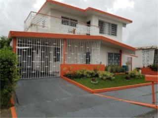 RE/MAX real estate, Puerto Rico, URB Country Club, Multifamily Home! Good Conditions , Move In Conditions!