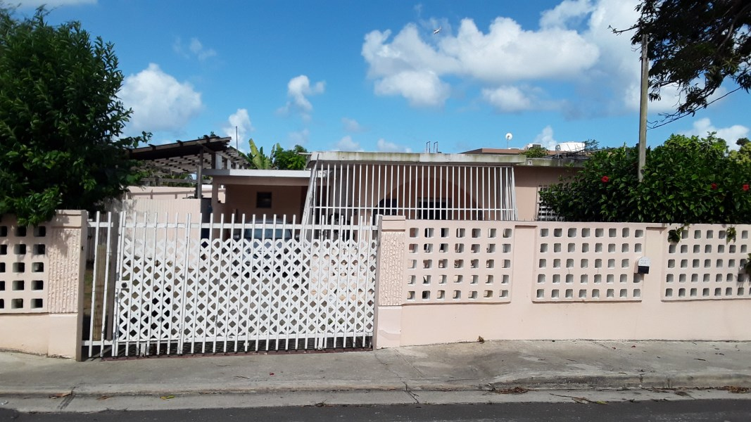 RE/MAX real estate, Puerto Rico, 65th Infantry, PROPERTY IN GOOD CONDITIONS, MOVE IN READY!