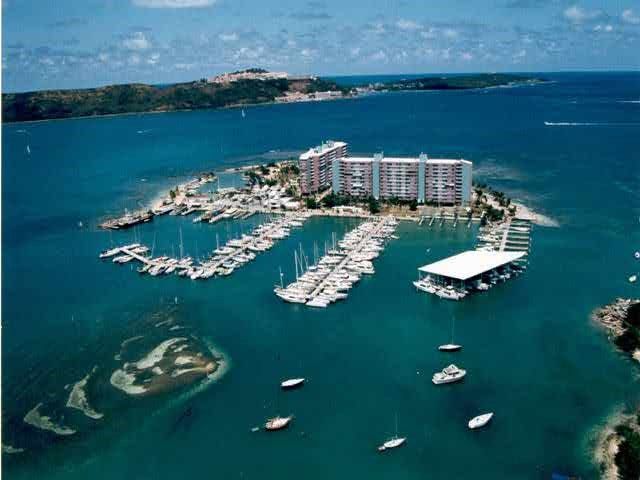 RE/MAX real estate, Puerto Rico, Fajardo, COND. ISLETA MARINA, TORRE II,  BEACH FRONT, OCEAN VIEWS!