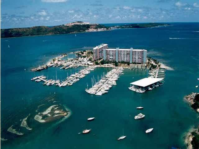 RE/MAX real estate, Puerto Rico, Fajardo, COND. ISLETA MARINA, TORRE II,  BEACH FRONT, OCEAN VIEWS!