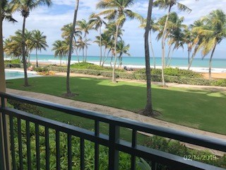 RE/MAX real estate, Puerto Rico, Rio Grande, Beach front, fully furnished and equipped!