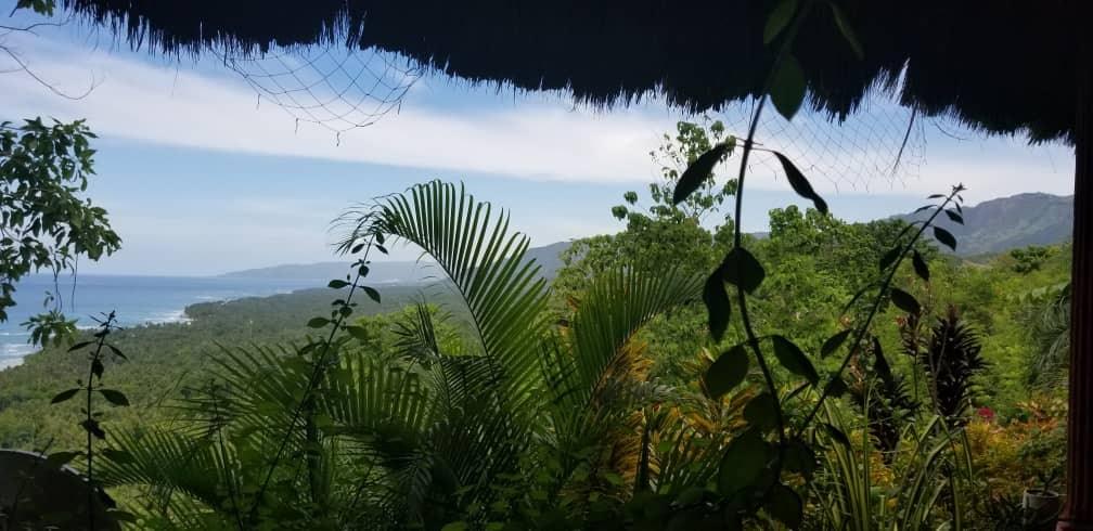 RE/MAX real estate, Haiti, Jacmel, Cliff House Overlooking Caribbean Sea