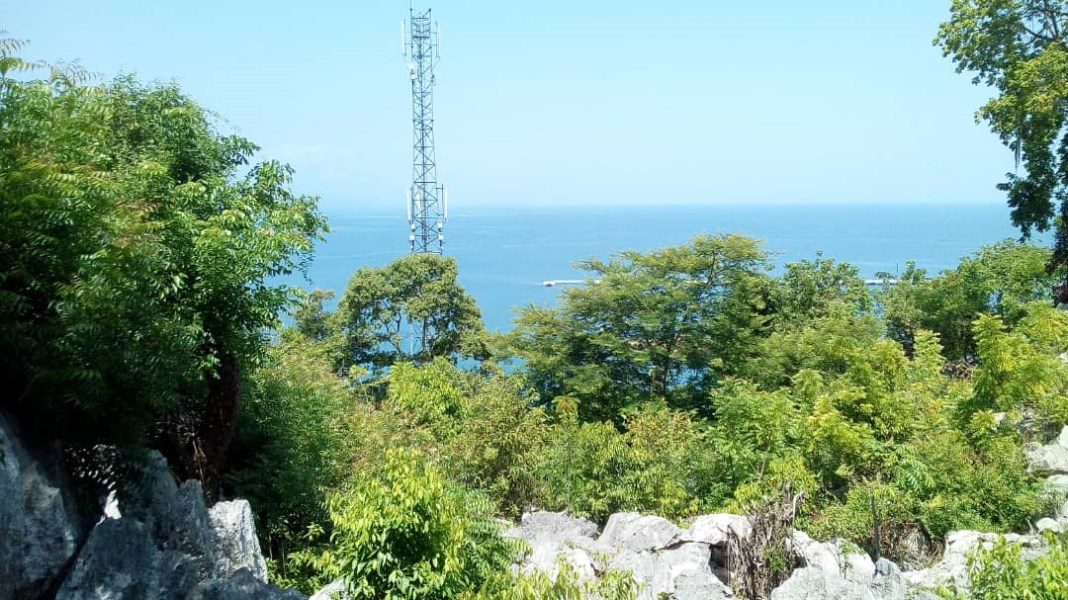 RE/MAX real estate, Haiti, Cap-Haitien, Beautiful Land for Sale in Labadee Area Cap Haitian Haiti