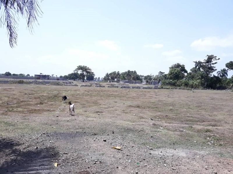 RE/MAX real estate, Haiti, Achien, Cap Haitian Big Land for Sale in Baudin
