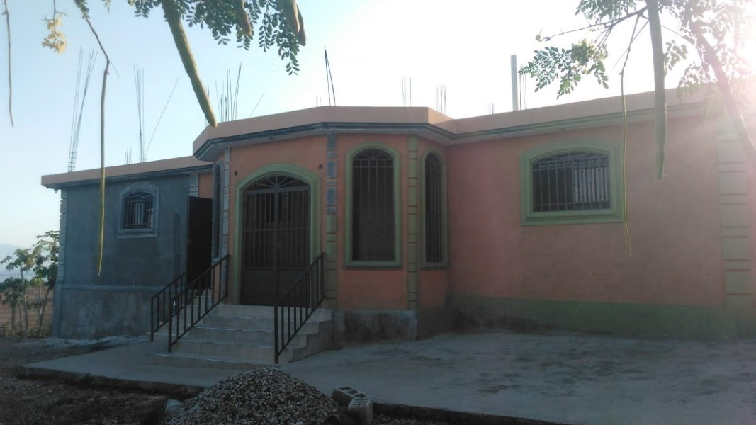RE/MAX real estate, Haiti, Port-au-Prince - Gressier, Great House For Rent in Gressier, Haiti