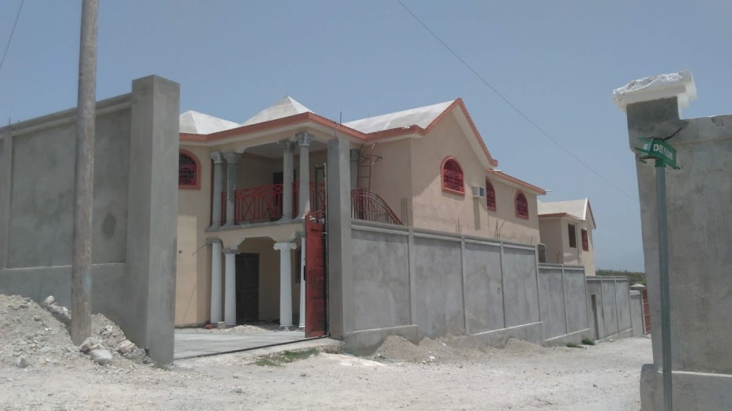 RE/MAX real estate, Haiti, Port-au-Prince - Tabarre, 12  bedrooms Residential Property For Sale  in Vivy Mitchel, Haiti
