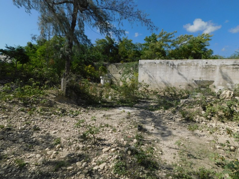 RE/MAX real estate, Haiti, Port-au-Prince - Tabarre, Nice Land of 774 square meter for Sale in Pernier 46, Haiti