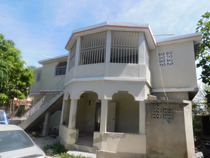 RE/MAX real estate, Haiti, Aboni, Great House For sale in Santo 22, Haiti