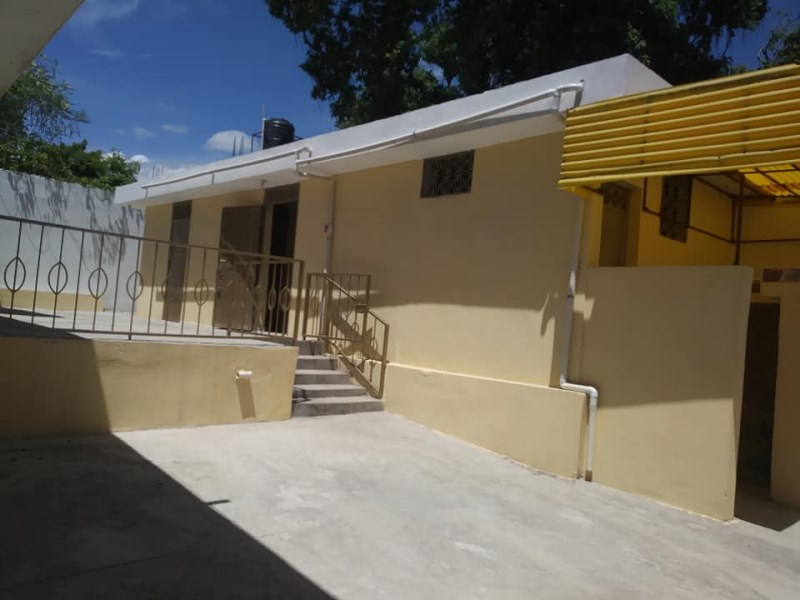 RE/MAX real estate, Haiti, Port-au-Prince - Deimas, Nice House for Rent between Delmas 33 and 75, Haiti