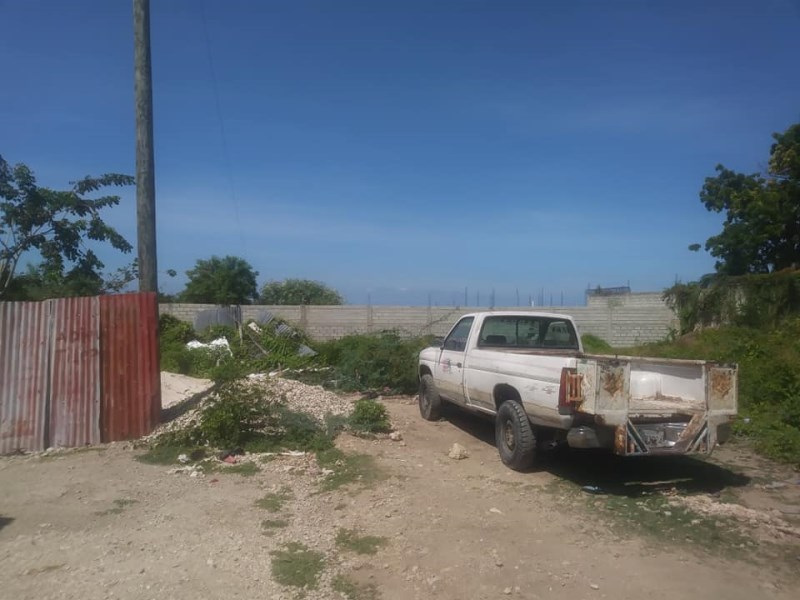 RE/MAX real estate, Haiti, Arcahaie - Cabaret, 4 300 square meter of Land for Sale Cotes des Arcadins , Haiti