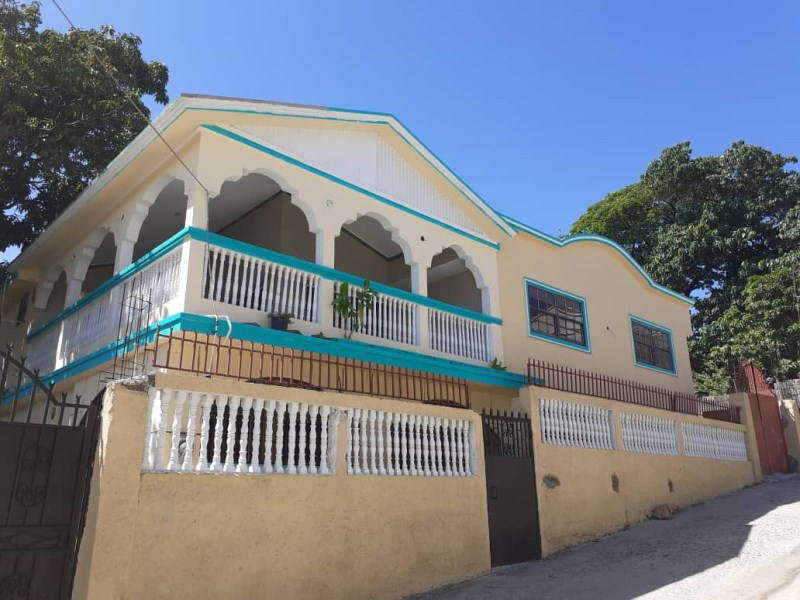 RE/MAX real estate, Haiti, Cap-Haitien, Beautiful House for Sale in Cap Haitian, haiti