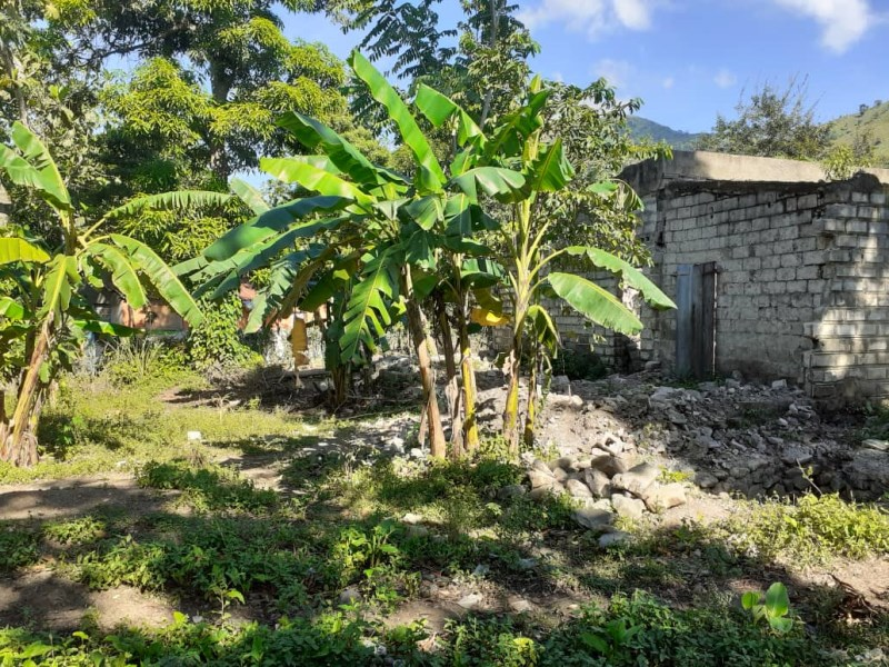 RE/MAX real estate, Haiti, Limbé, 2838 square meter  Land for Sale in Limbé, Cap haitian, Haiti