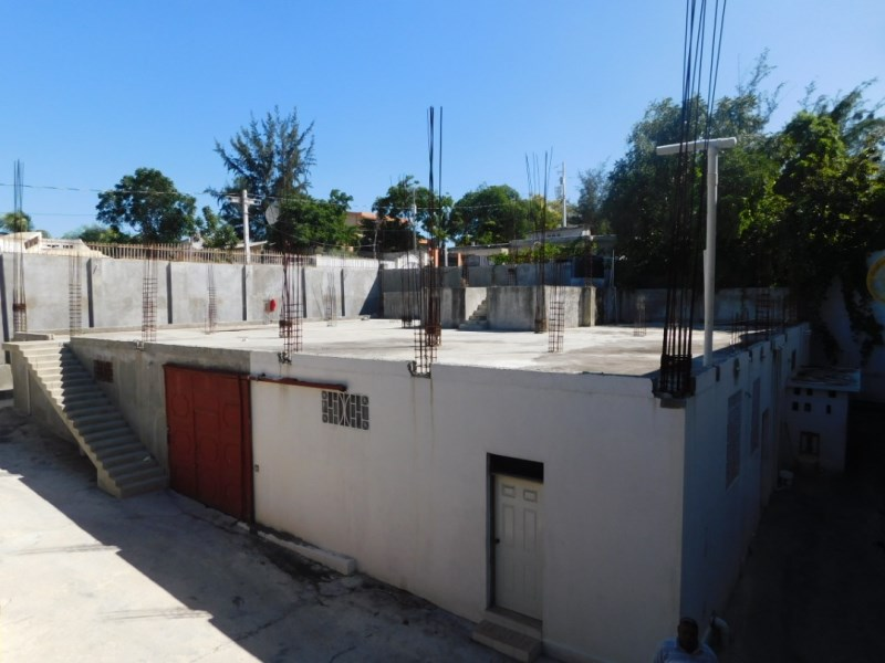 RE/MAX real estate, Haiti, Port-au-Prince - Deimas, Warehouse for Sale in Delmas 33, Silot Haiti