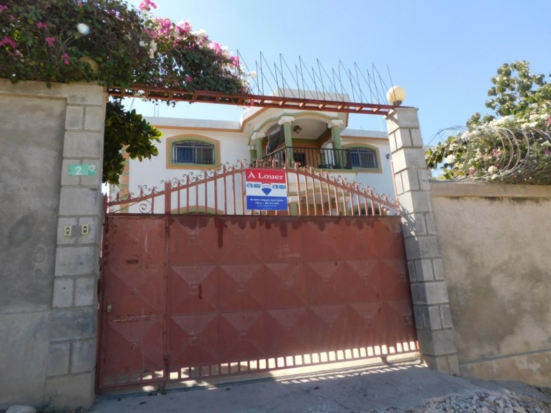 RE/MAX real estate, Haiti, Port-au-Prince - Deimas, Beautiful Independant Appartment for Rent in Delmas 75, Haiti