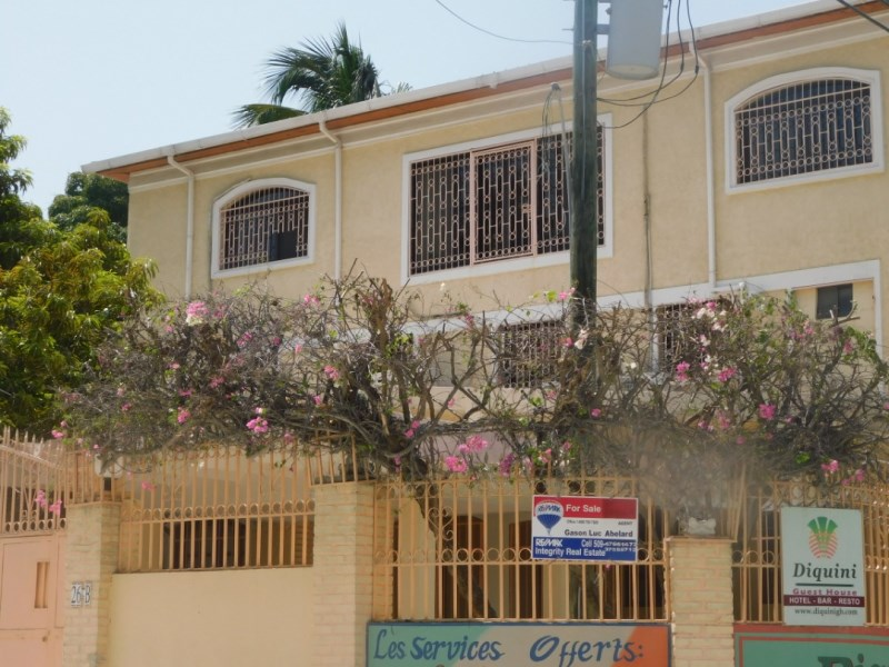 RE/MAX real estate, Haiti, Port-au-Prince - Carrefour, Beautiful Guest House for sale at Diquini, carrefour, Haiti