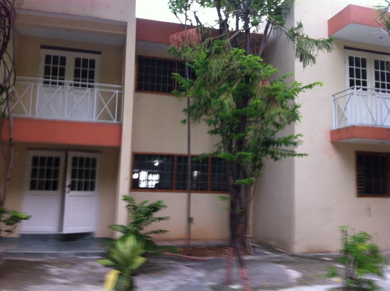 RE/MAX real estate, Haiti, Port-au-Prince - Petionville, Great 3-story  furnished building for rent in Canapé-Vert