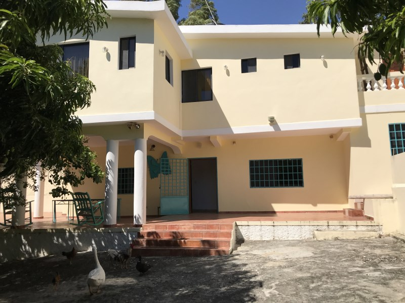 RE/MAX real estate, Haiti, Jacmel, Great fully furnished Property For Rent In Cap Des Marechaux, Jacmel