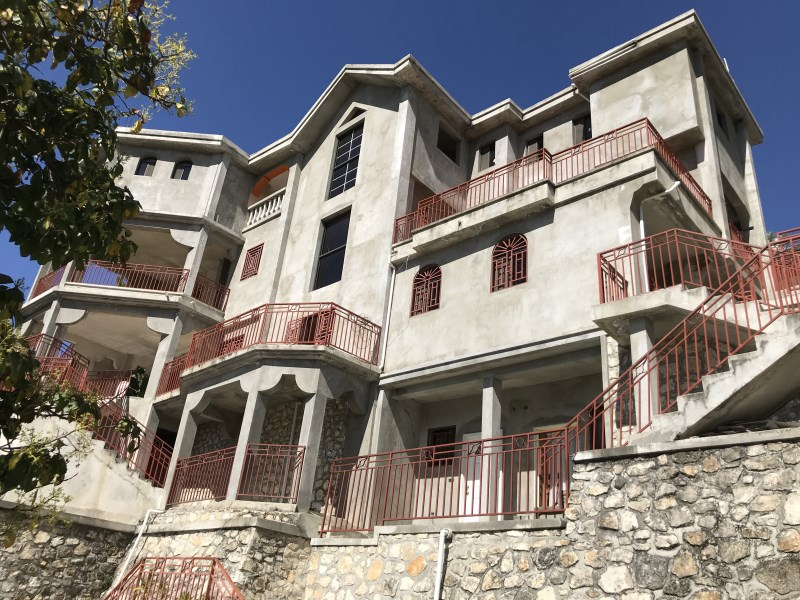 RE/MAX real estate, Haiti, Fermathe, Great Investment Property For Sale In Thomassin 37