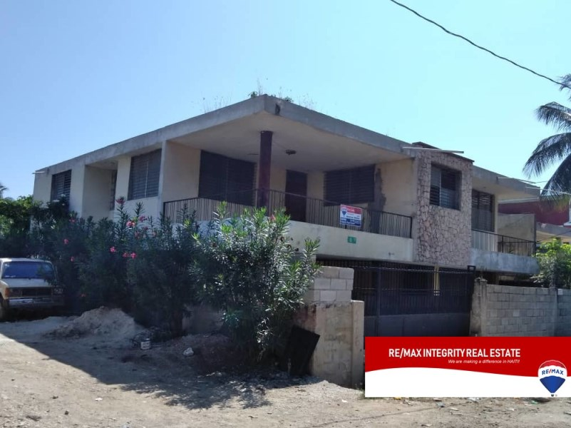 RE/MAX real estate, Haiti, Dalman, REAL BARGAIN! Amazing Opportunity For Sale In Delmas 33!
